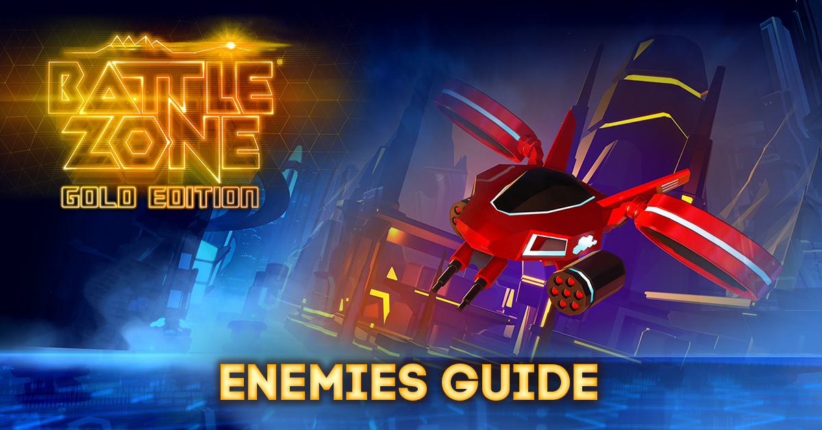 Enemies Guide