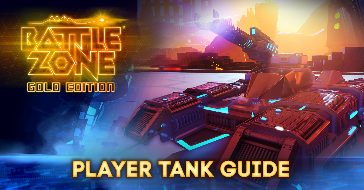 Player Tank Guide