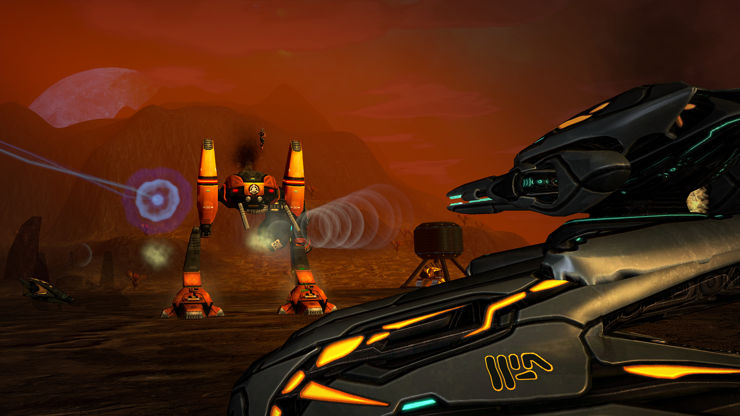 Patch Notes 20140 Battlezone Combat Commander