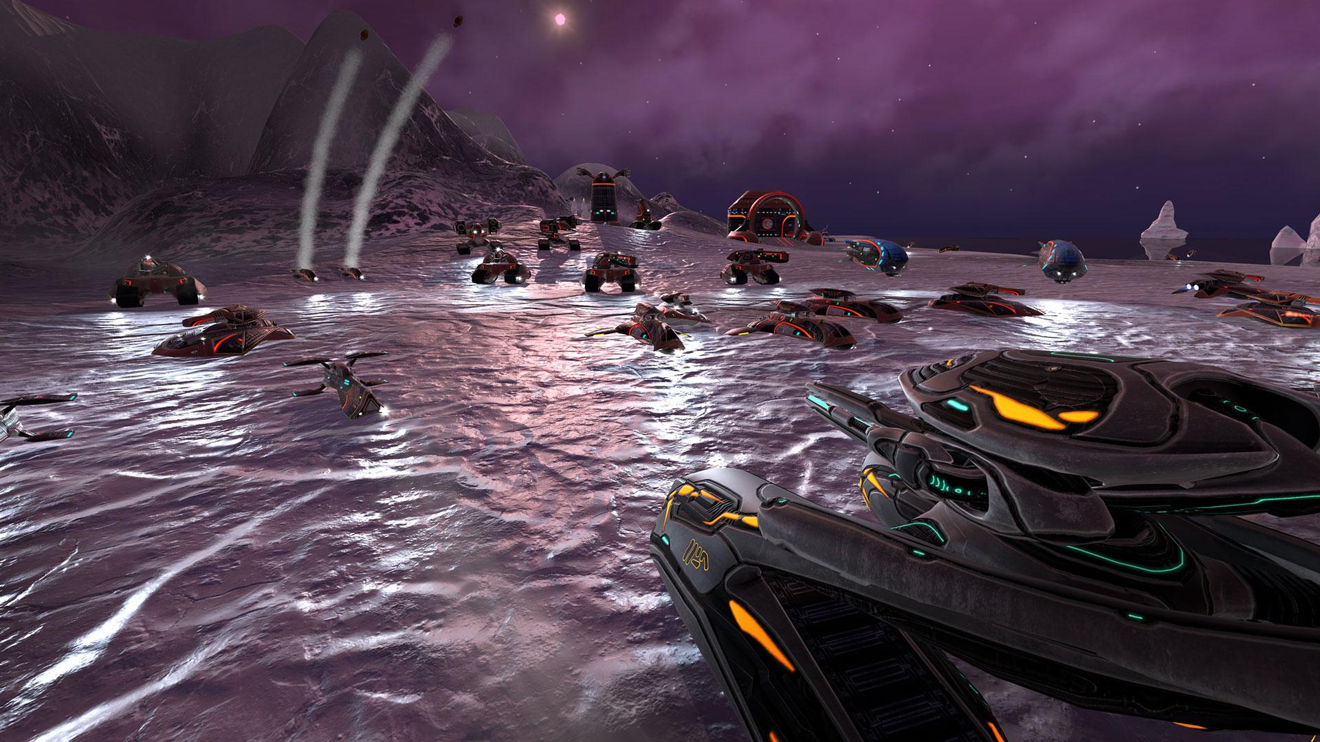 Announcement Trailer Battlezone Combat Commander Out