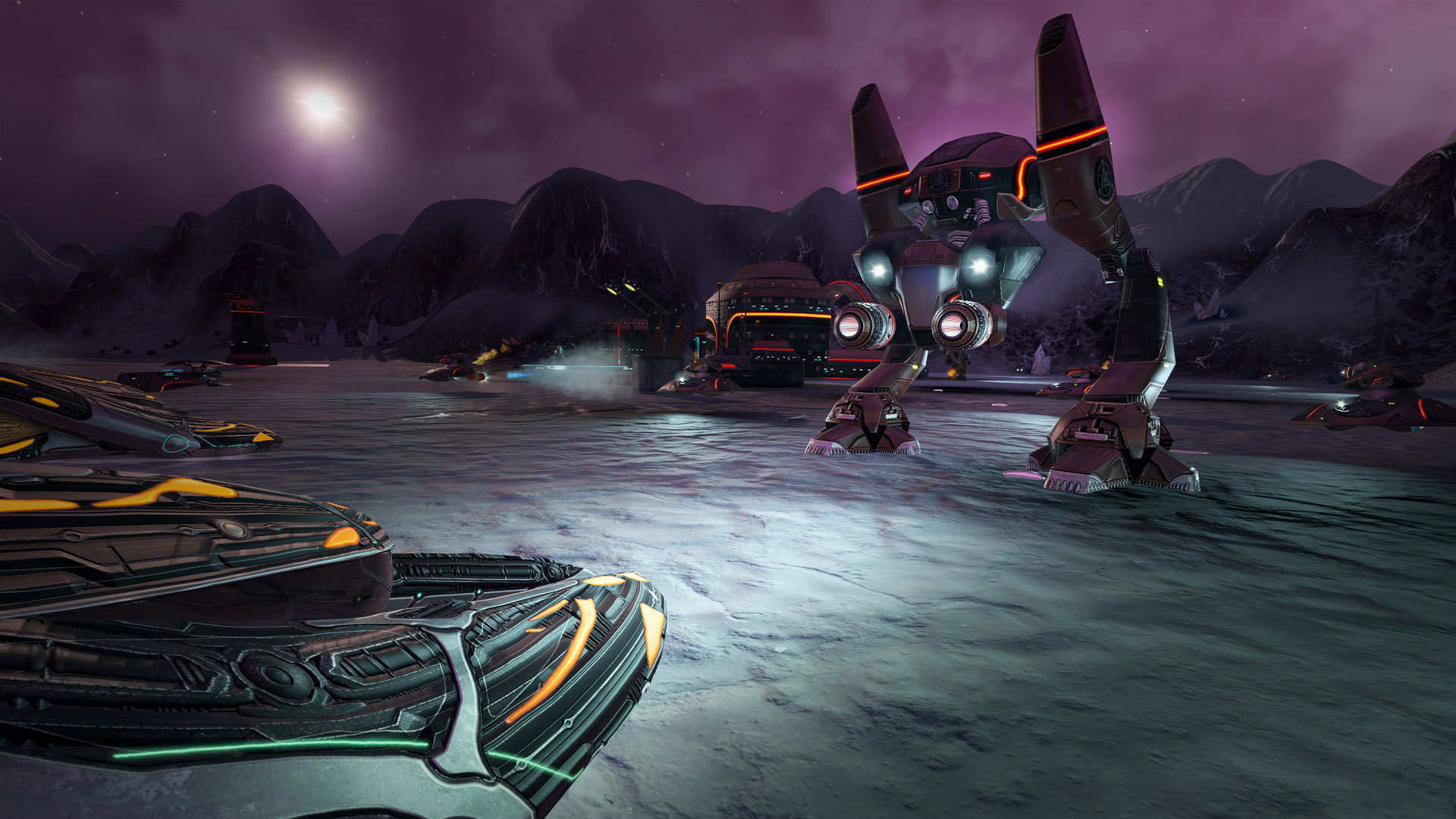 Battlezone Combat Commander | Out now on PC!